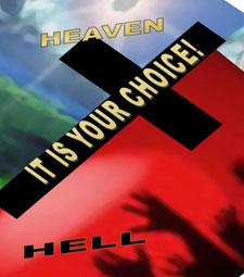 Heaven and Hell Testimonies